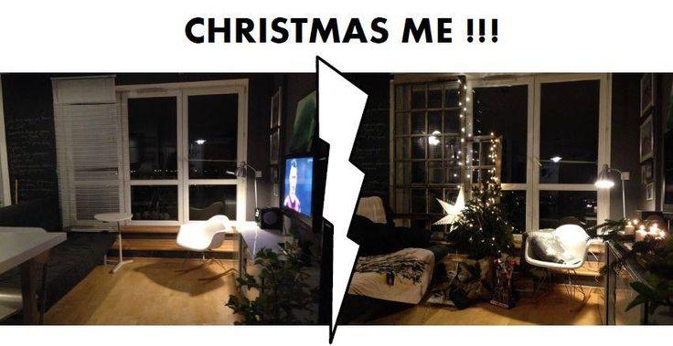 christmas interior revolution  #decoratoriastudio