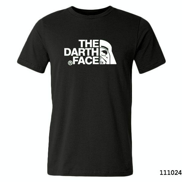 Star Wars Darth Vader T Shirt - The Darth Face