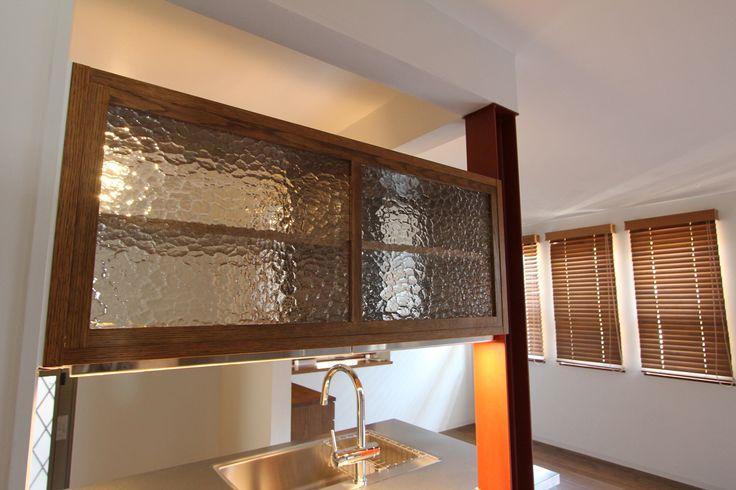 Design by FieldGarage Inc. /shelf/order furniture/ /フィールドガレージ/造作家具/リノベーション