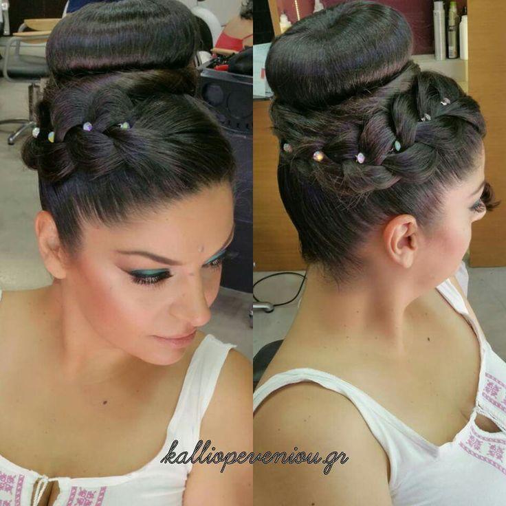 #hairstyle #summermood #kalliopeveniou #viphall #vipservices