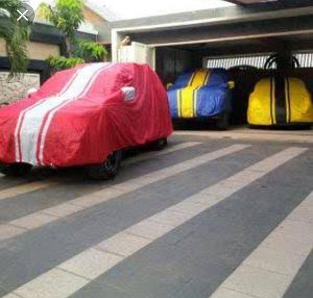 Car Cover Source : bukalapak.com