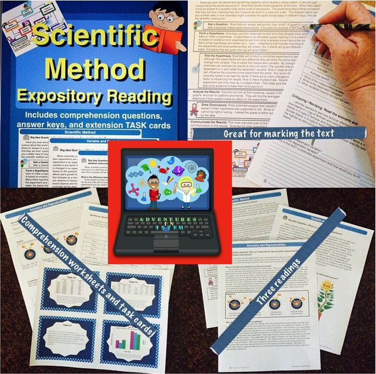 scientific method and life in short science Siyavula's open life sciences grade 10 textbook, chapter 0 on introduction to life sciences covering the scientific method.