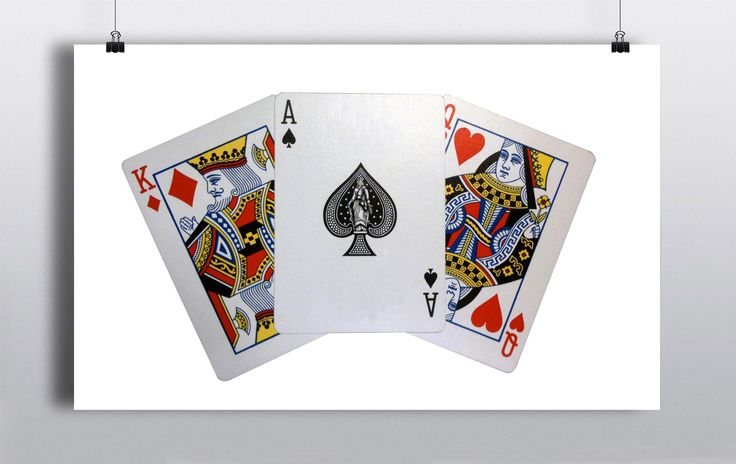 These large wall hanging oversized playing cards make great decorations or photo ops for a casino themed night.  Size:  Available in Various Sizes http://www.prophouse.ie/portfolio/playing-card-cut-outs/