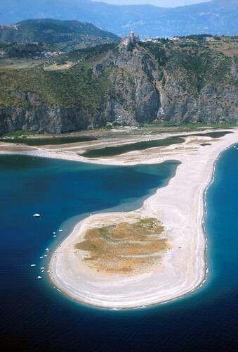 Italy - Sicily - Tindari