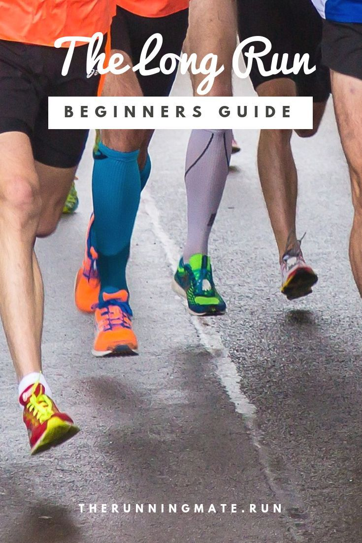 How to run a beginner. Correct long and short distances. Breathing while running 3