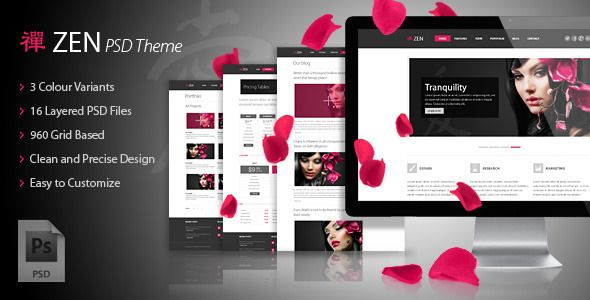Review ZEN PSD Themelowest price for you. In addition you can compare price with another store and read helpful reviews. Buy