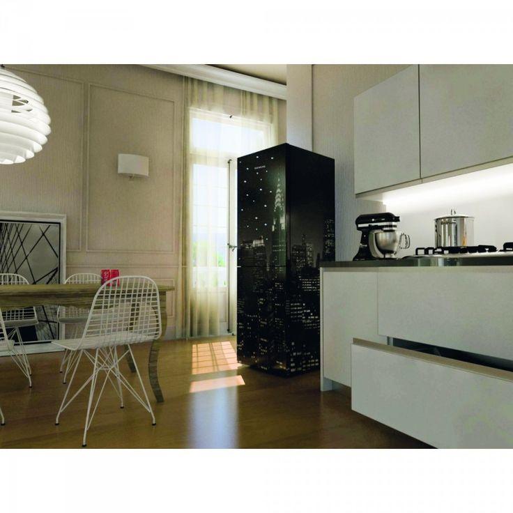 35 best FRIGORIFERO PERSONALIZZATO images on Pinterest   Arquitetura ...