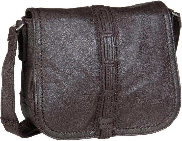 Taschenkaufhaus Liebeskind Huntsville Eagle Brown - Umhängetasche: Category: Taschen & Koffer > Umhängetaschen > Liebeskind Item…%#Taschen%