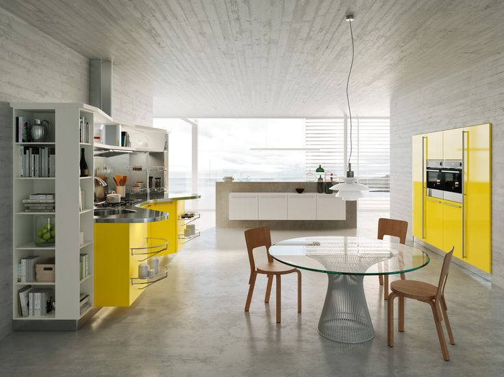 Find This Pin And More On KITCHEN COLLECTION By Snaiderocucine.