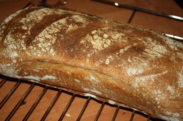 Szybki chleb graham , to prosty przepis , na własne pieczywo . Nie skomplikowany , szybki w wykonaniu i bardzo , bardzo smaczny . Polecam