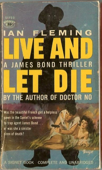James Bond Book Cover Art : Best images about paperback cover art on pinterest
