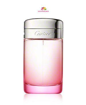 4f85d2789 عطر زنانه بیسر ول رز برند کارتیر ( cartier - baiser vole lys rose )    perfume