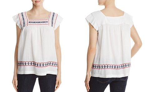 Trend-right #silhouettes usher in a new season of cool. Shop Tops Under $100 at #Bloomingdales at #scottsdale http://www.scottsdale.hub4deals.com/store-coupons?s=Bloomingdales