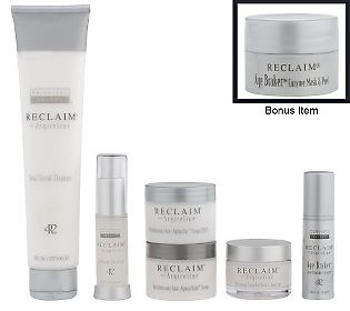Principal Secret Reclaim 6-pc Anti Aging Essentials Skincare Kit