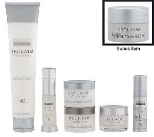 Principal Secret Reclaim 6-pc Anti Aging Essentials Skincare Kit