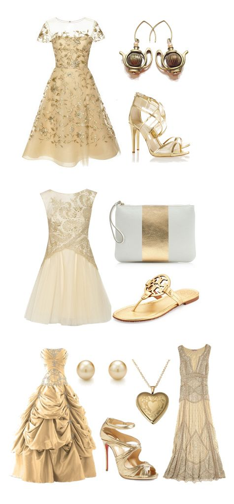 Style Inspired by Emma Watson as Belle in Beauty and the Beast