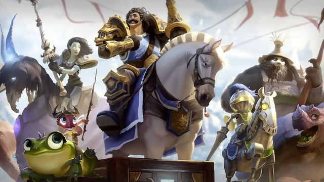 Hearthstone: The Grand Tournament gets an official release date