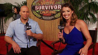 Survivor: Cagayan Video - Finale Interview: Tony Vlachos - CBS.com
