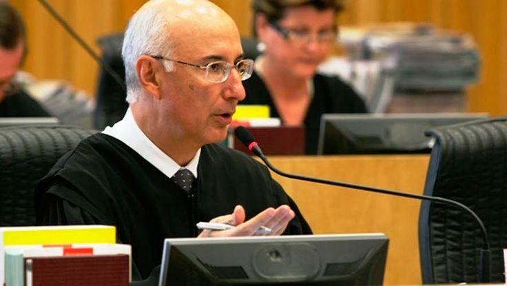   18.10.2016   Associação de Juízes repudia conduta do presidente do TST de flexibilizar direitos trabalhistas