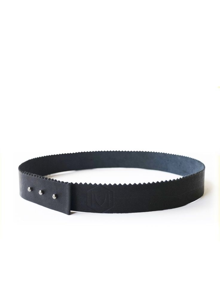 ivi belt black