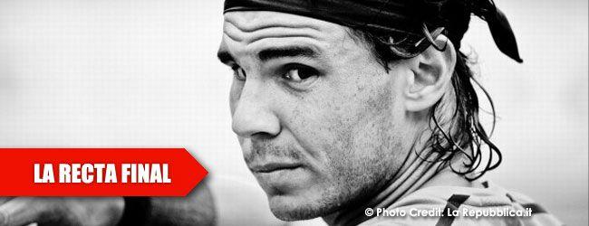 Rafael Nadal y Roger Federer se perfilan nuevamente como los grandes favoritos en Nueva York, el único detalle es que se enfrentarían en semifinales y sólo uno de ellos sobreviviría para disputar la final. En cuanto al draw femenino, es cada vez más impredecible quién levantará el trofeo el próximo fin de semana.