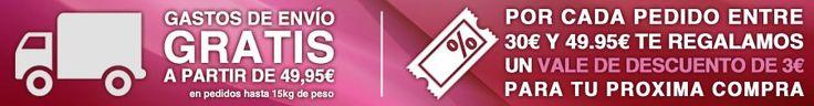 #ofertas #promociones #descuentos compra en toda #españa