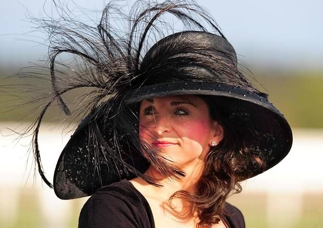 Ascot Hats Google Search