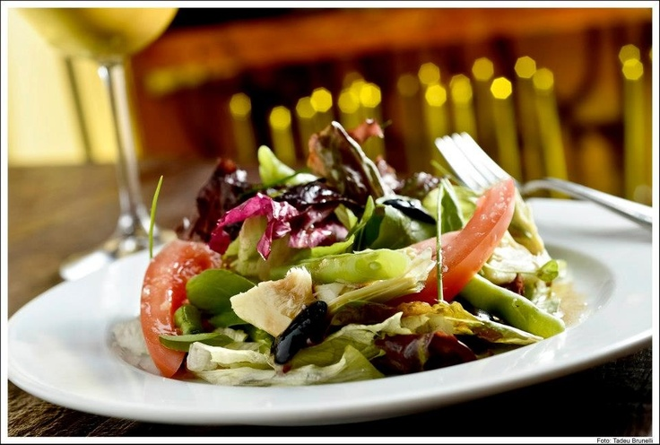 Salada Estivale