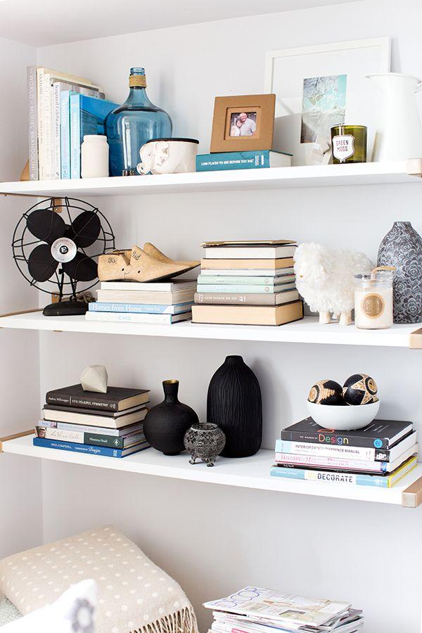Touring Jacquelyn Clark's Light-Filled Custom Toronto Home - 738 Best Books, Books And Even More Books! Images On Pinterest