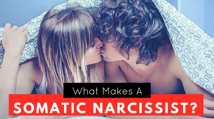 How do somatic narcissists attract their victims, who is most vulnerable to being hooked in a somatic narcissistic relation and how can you break free from them?