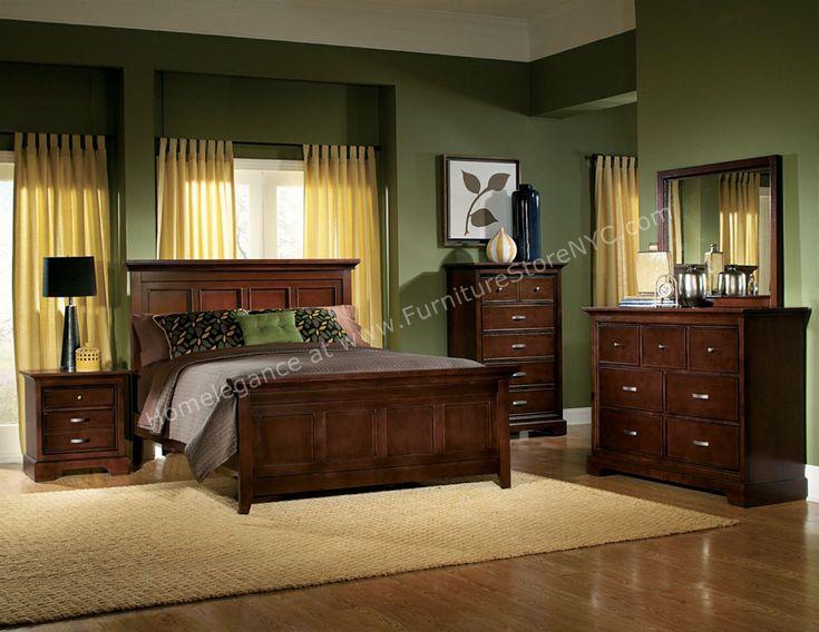Best 25+ Cherry wood bedroom ideas on Pinterest | Cherry sleigh ...