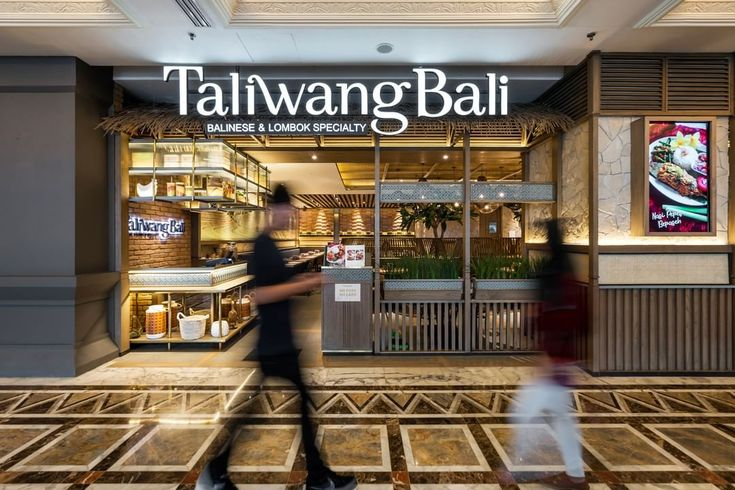 Taliwang Bali is a Balinese and Lombok speciality restaurant that is situated in Grand Indonesia. We creates atmosphere that's warm, leisure, and full of Balinese touch for Taliwang Bali. Once you go there, you will forget that you are in Jakarta.