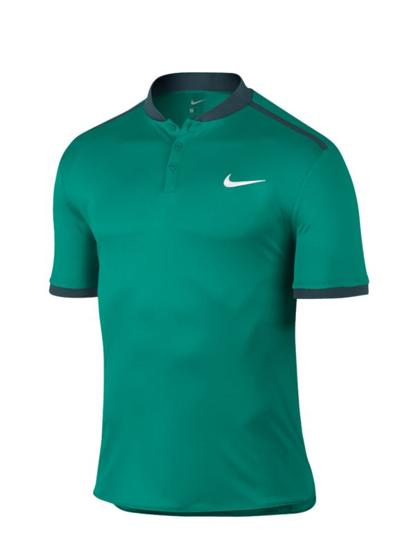 Nike Court Advantage Men's Polo 729384-351