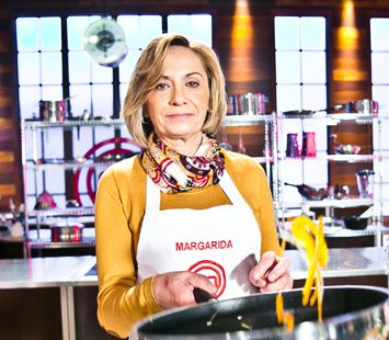 Foie gras em cama de puré de bolbo de aipo com molho de frutos silvestres   Receita vencedora da Prova de Invenção   Programa 17 de Maio de 2014   Autora: Margarida Conduto #mastercheftvi