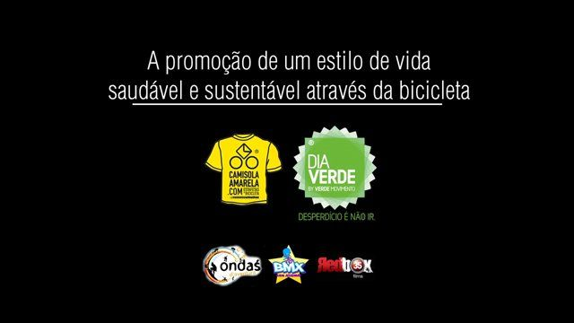 Com presença desde a primeira edição do Dia Verde, o melhor evento de sustentabilidade em Portugal, a Camisola Amarela voltou a dinamizar actividades tendo a bicicleta como tema, promovendo assim um estilo de vida saudável e sustentável. Foi também apresentado o primeiro veículo da empresa.