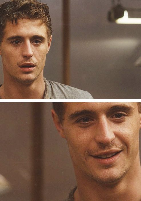 Max Irons | The Host