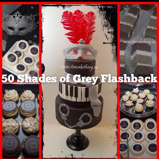 #flashbackfriday to this Dessert Table we made in 2012 for a #50shadesofgreythemedparty #50shadesofgrey #latersbaby #playroom #mrgreywillseeyounow #50shadestrilogy #50shadescake #50shadesofgreycake #edible #custom #itsacakething #vaughan #vaughancakes #stowyourtwitchypalm #escala #greyenterprises #ohana #christiangrey #charlietango #innergoddess #ilikevanilla #whatisitaboutelevators #ohmy! #handcuffs #feathers #piano #tie #mask  ♫ The Weeknd - Earned It - http://flipagram.com/f/QpjMlGijIH