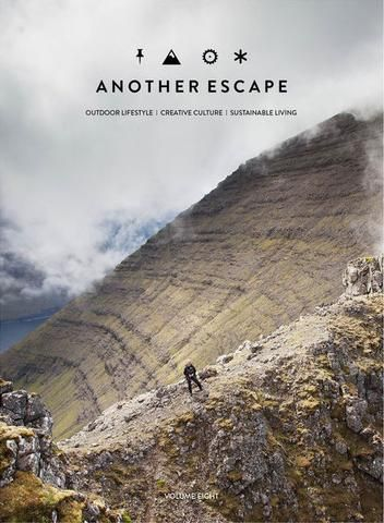ANOTHER ESCAPE #8