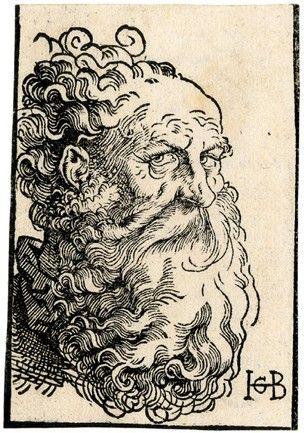 Hans Baldung. c.1518-19 Woodcut