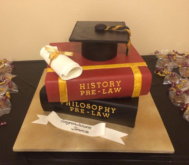 Graduation cake, Books cake, Graduation book cake, Pastel de graduacion