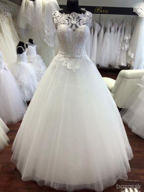 Svadobné šaty a doplnky