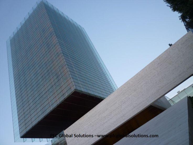 Torre Castelar de Madrid