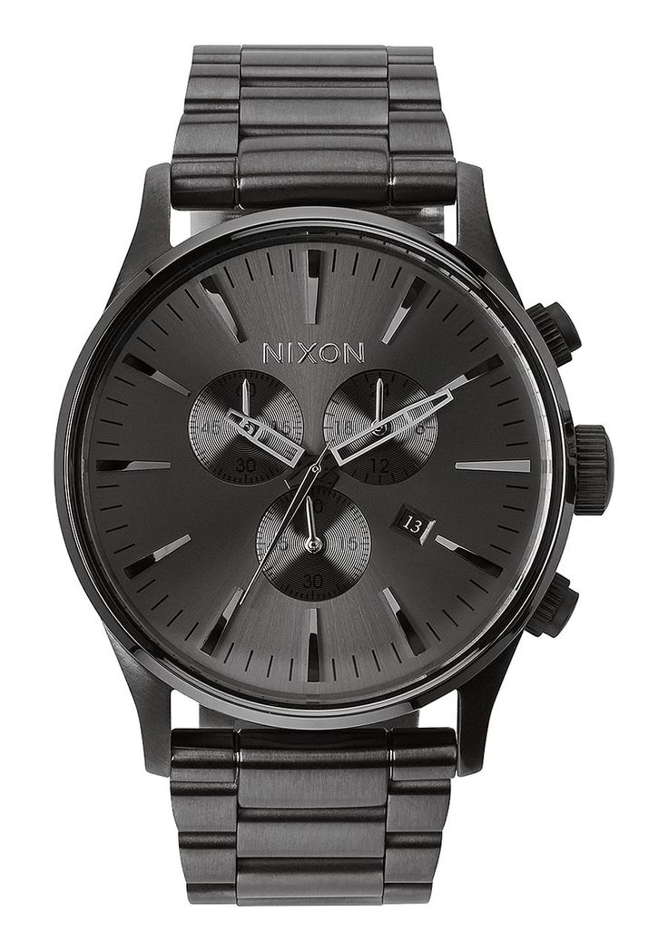Sentry Chrono | Men's Watches | Nixon Watches and Premium Accessories