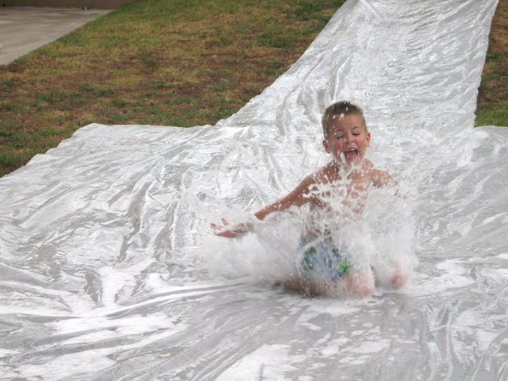 Homemade Yard Games | Summer Water Fun For Kids | WaterWorks Canada