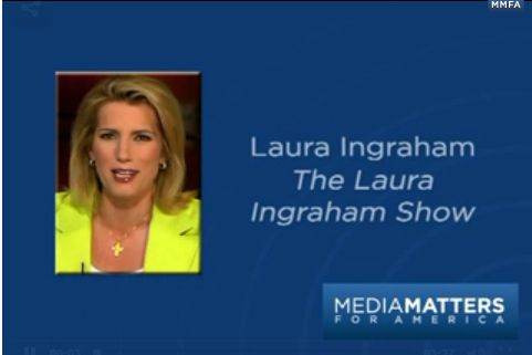 """Laura Ingraham: A Clinton-Warren Ticket Would Turn Off """"Every Male Voter In The United States"""""""