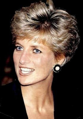 Princess Diana - 17 years ago today, on August 31, 1997, Diana, Princess of Wales, passed away in the early morning hours. Do you remember where you were when you heard the news?  - I often think of what the world lost that night .....