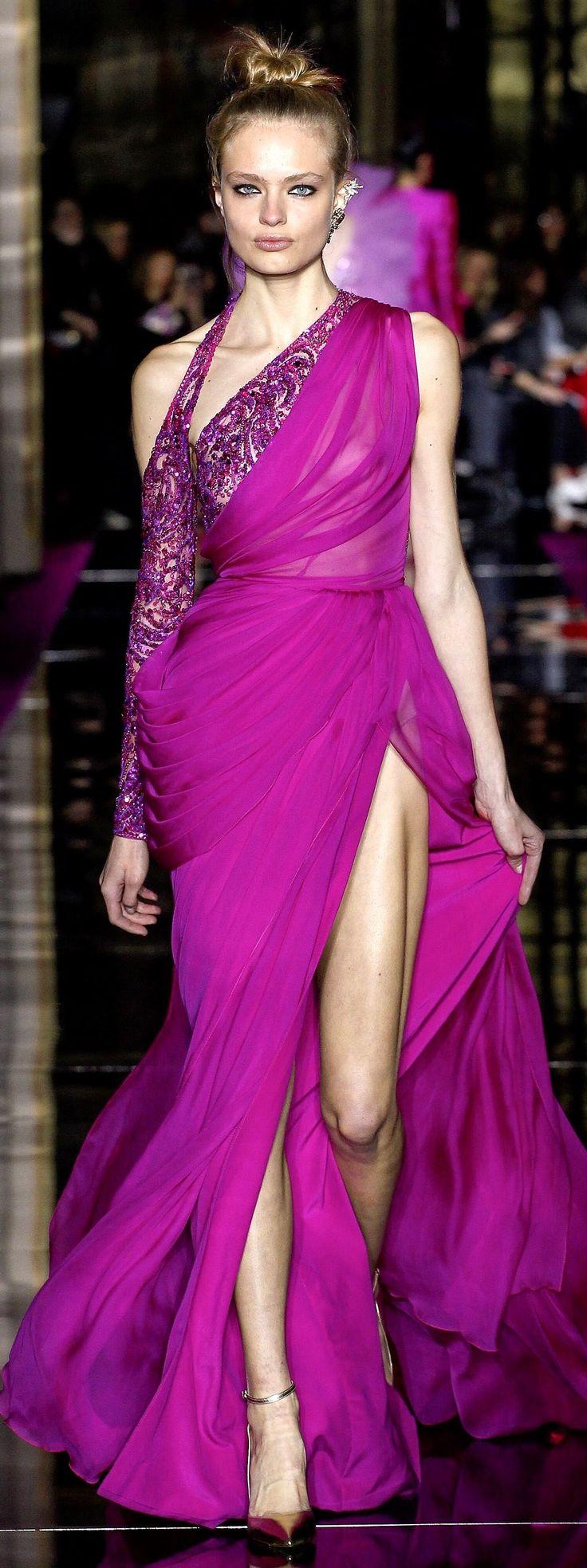 7493 best Vestidos Bonitos images on Pinterest   High fashion, Curve ...