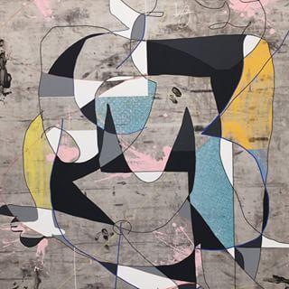 #detail from #art by Luke Rudolf