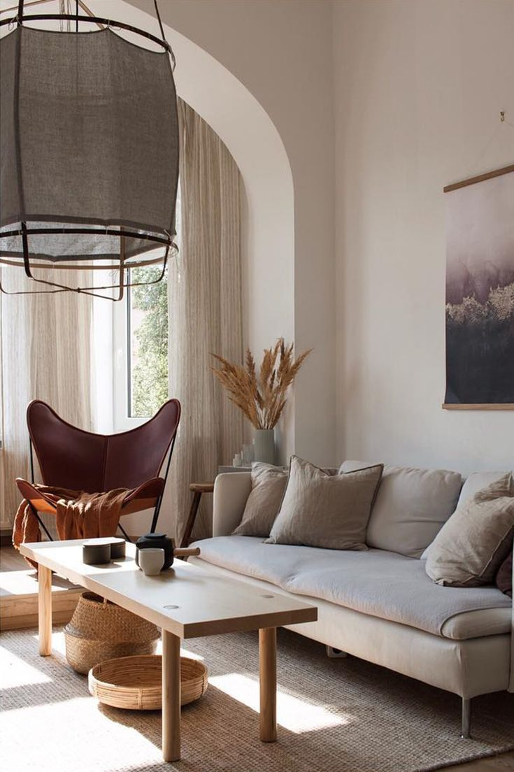 The Warm And Cozy Home Of Lucie Of The Aesthetic Eye Rooms Home