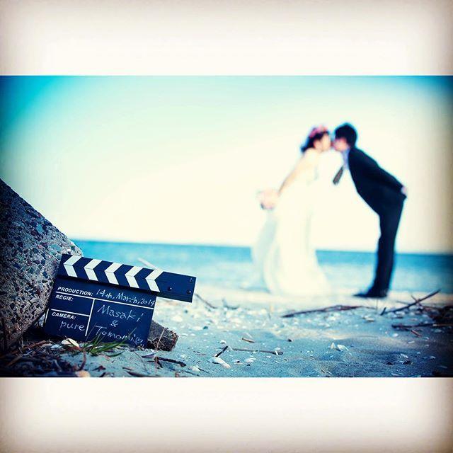 結婚式を挙げないお二人にとって 前撮りがスタートの日でした☆  #結婚式 #前撮り #ガーランド #フォトプロップス #ブーケ #ロケーションフォト #wedding #pureartis #ピュアアーティス #花嫁 #花冠 #プレ花嫁 #結婚準備 #ウエディングドレス #verawang #thetreatdressing #ウエディング #ウエディングフォト #子供写真 #七五三 #マタニティフォト #フォトブース #スナップ #ポートレート #ゼクシィ